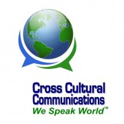 Cross Cultural Communications's Company logo